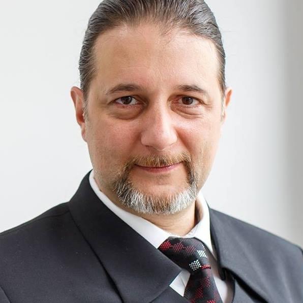 Roman Kuznetsov, Systola GmbH