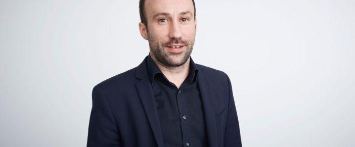 Sven Noack, Eyeti GmbH